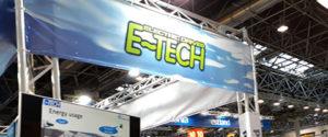 e-tech electric drives on boot Düsseldorf 2019