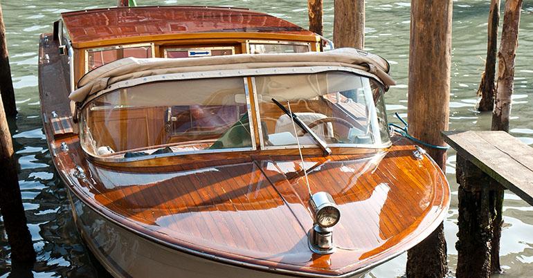 Jak ubezpieczyć łódź lub jacht?