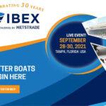 IBEX Show - Tampa, Floryda - zapraszamy na stoisko 1:900