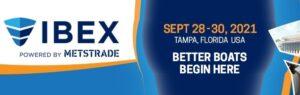 IBEX Show Tampa Florida e-tech electric drives